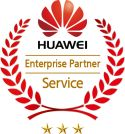 Huawei 3 star Enterprise Partner